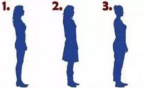 Какая из женщин самая старшая? Ответьте, полагаясь на свою интуицию, и узнайте, что скрыто в вашем характере ➤ Главное.net
