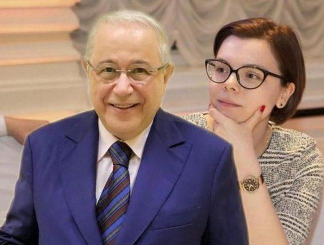 Молодая жена Петросяна сделала то, на что не решалась девять месяцев ➤ Главное.net