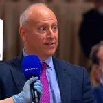 Британский журналист рассказал, почему «сбежал» с пресс-конференции Путина ➤ Главное.net