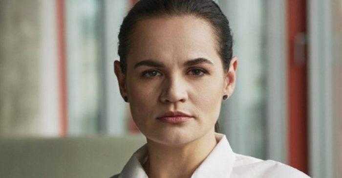 Тихановская рассказала о своей главной ошибке ➤ Главное.net