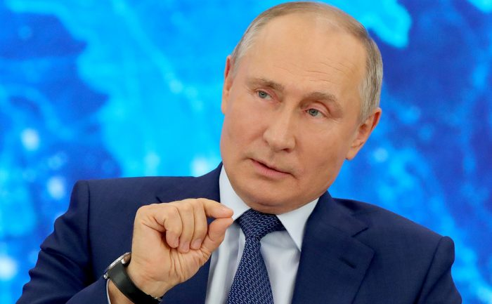Путин раскрыл секрет семейного счастья. Всего одно слово ➤ Главное.net