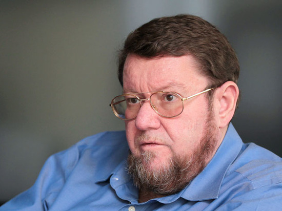 Сатановский: Вообще-то всё к войне идёт ➤ Главное.net