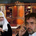 Садальский прокомментировал закупку для резиденции патриарха Кирилла роскошной мебели из Италии ➤ Главное.net