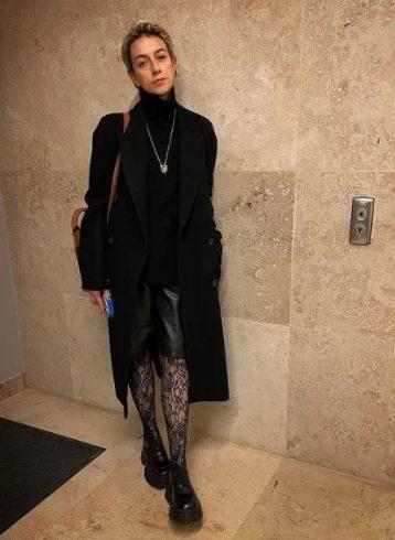 Идеальная жена Ивана Урганта: красивая, стильная и скромная Наталья Кикнадзе 3