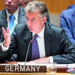Перепалка в Совбезе ООН: Россия публично обругала Германию ➤ Главное.net