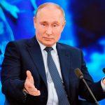Сатановский: Америка пытается, ответить на вопросы Путина ➤ Главное.net