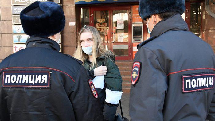 Новые ограничения в 2021 году: что еще будет запрещено россиянам по закону ➤ Главное.net