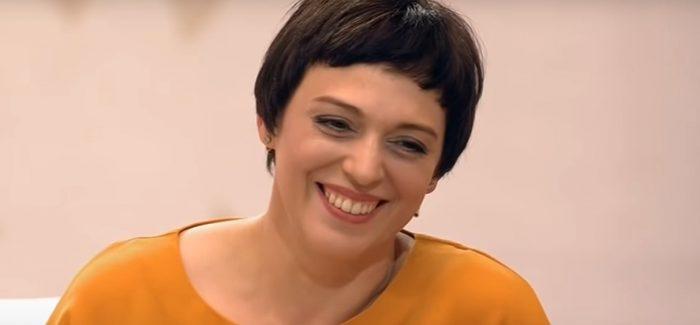"""Поклонники не узнали располневшую звезду сериала """"Не родись красивой"""" Уварову 3"""