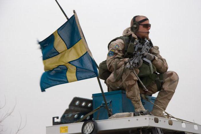 СМИ Швеции: Мы сможем наносить удары по России ➤ Главное.net