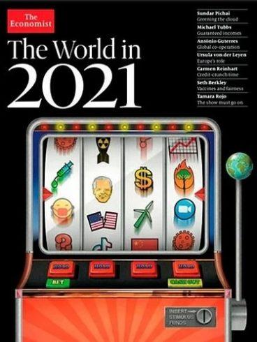 Риск и удача: известно предсказание Ротшильдов на 2021 год 3
