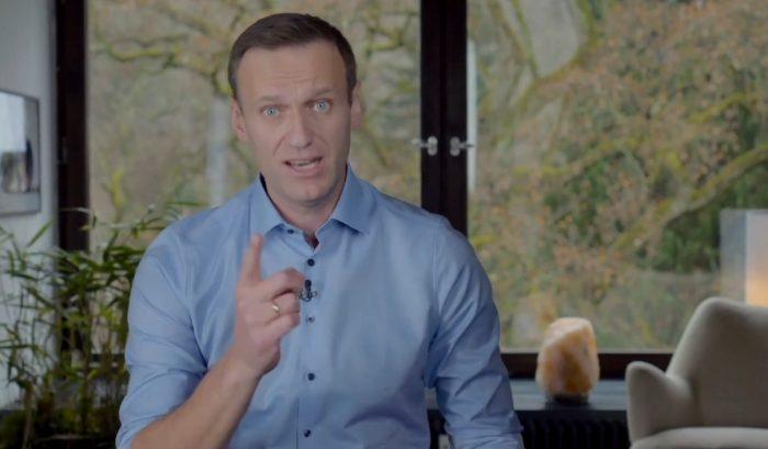 «Я знаю всех, кто пытался меня убить»: Навальный сделал громкое заявление ➤ Главное.net