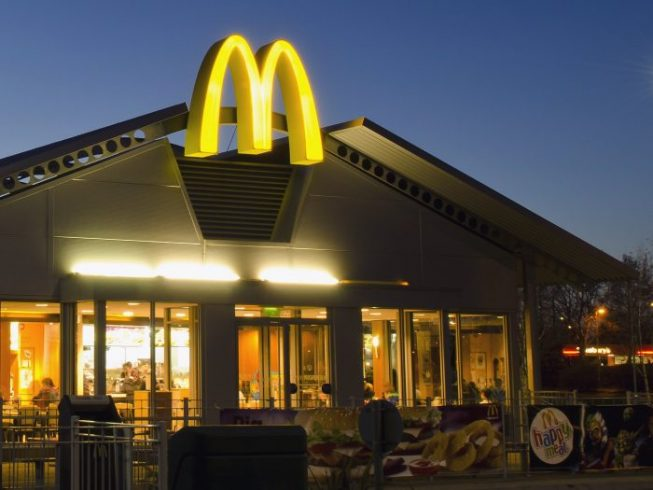 Экс-сотрудник McDonald's рассказал всю правду о компании ➤ Главное.net