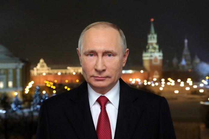 Путин призвал регионы сделать 31 декабря выходным ➤ Главное.net