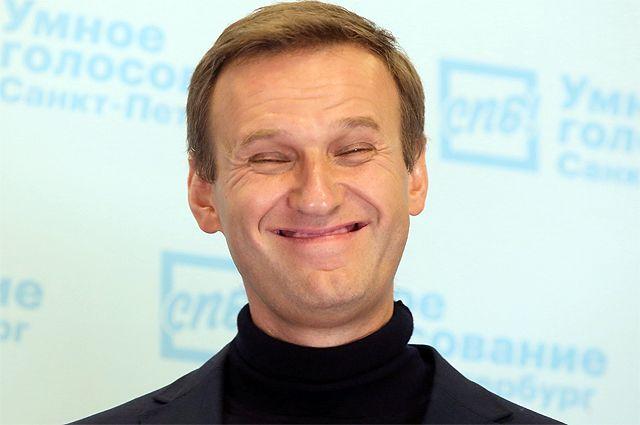СК возбудил против Навального уголовное дело о крупном мошенничестве ➤ Главное.net