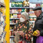 3 российских магазина обнулят наценку на 7 социальных продуктов ➤ Главное.net