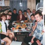 Минутка ностальгии: как отмечали Новый год в 90-е (фото) ➤ Главное.net