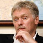 «Мания величия и преследования»: Песков о Навальном ➤ Главное.net