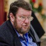 Сатановский прокомментировал ответ МИД России к США ➤ Главное.net