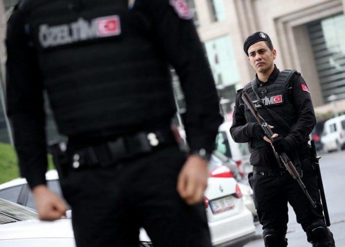 Задержанные в Турции российские журналисты перестали выходить на связь ➤ Главное.net