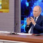 «Недостойно»: Путин про ситуацию с интимным видео Дзюбы ➤ Главное.net