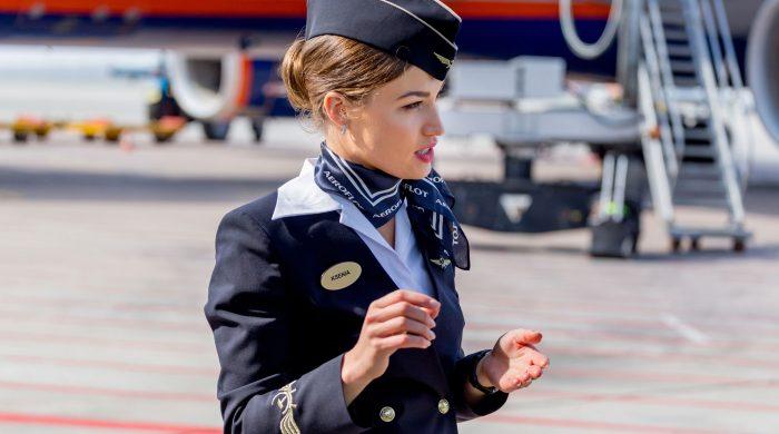 Стюардессы массово начали продавать свои фото в Интернете ➤ Главное.net