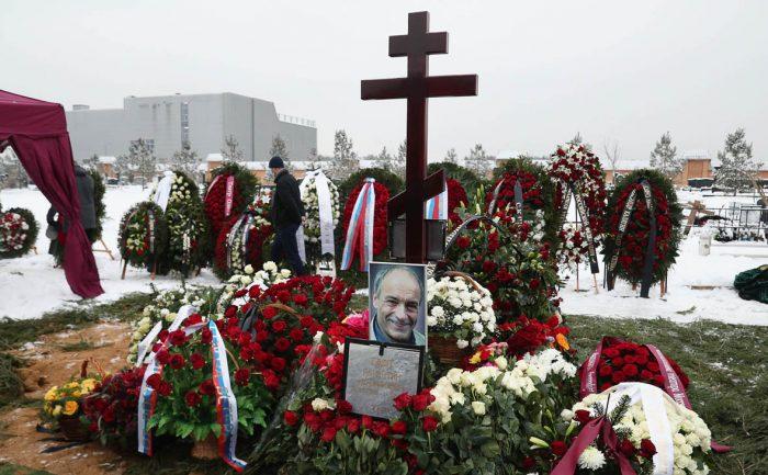 «Позор. Зал пустой»: Стас Садальский шокирован похоронами Гафта ➤ Главное.net