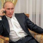 Пранкер от имени Путина позвонил координатору штаба Навального ➤ Главное.net