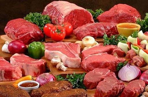 Как правильно вывести все химикаты из мяса ➤ Главное.net