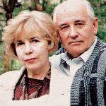 Помощник Горбачева раскрыл роль его жены в принятии политических решений ➤ Главное.net