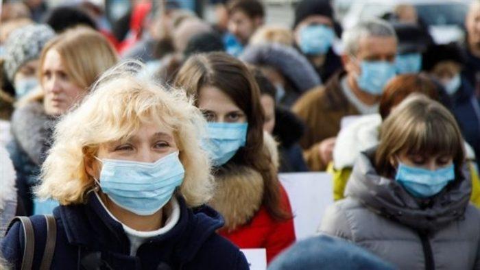 Георгий Зотов: «Новый вирус уничтожит человечество» ➤ Главное.net