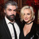 Экс-супруг Полины Гагариной запрещает ей вывозить дочь за границу ➤ Главное.net