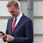 МИД заявил об ответных мерах на санкции ЕС из-за Навального ➤ Главное.net