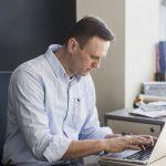 В ФСБ прокомментировали расследование Навального ➤ Главное.net