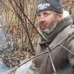 Питерский блогер помог бомжу, который оказался пропавшим год назад сибиряком ➤ Главное.net