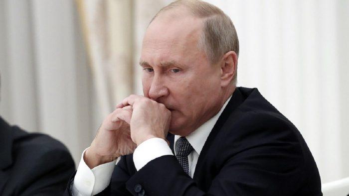 National Review: Путин побеждает в «гибридной войне» РФ против США ➤ Главное.net