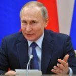 Путин одобрил закон об обжаловании штрафов с дорожных камер онлайн ➤ Главное.net