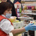 Эпидемиолог объяснил, почему кассиры мало болеют коронавирусом ➤ Главное.net