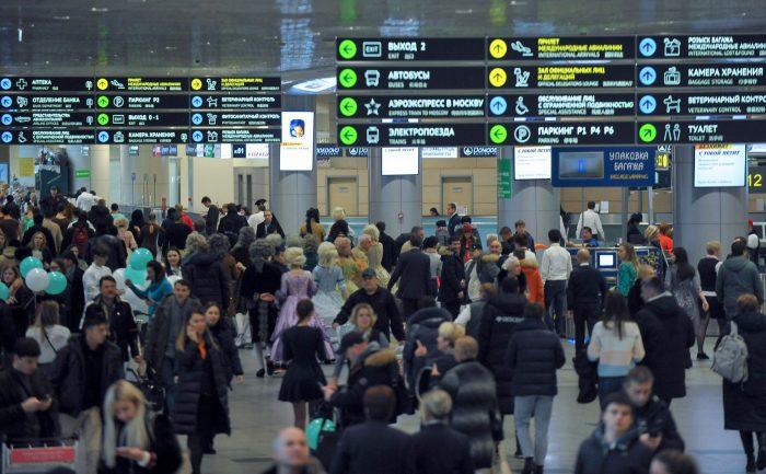 Госдума предложила временно остановить авиасообщение со всеми странами ➤ Главное.net