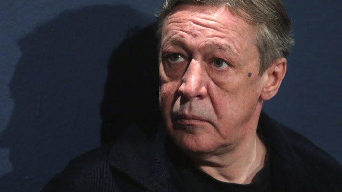 Андрей Алешкин: в деле Ефремова новый поворот ➤ Главное.net