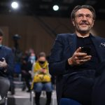 Харламов высмеял Шнурова за вопрос на пресс-конференции Путина и получил ответ ➤ Главное.net