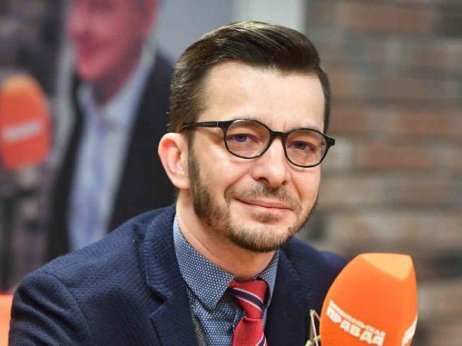 «Рано радоваться»: Курпатов предупредил о «страшной беде» в 2021 году ➤ Главное.net
