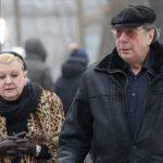Обокравшие вдову Баталова супруги пытались сбежать из РФ ➤ Главное.net