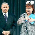 Петросян впервые прокомментировал развод со Степаненко ➤ Главное.net
