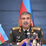 Закир Гасанов официально выразил соболезнования Сергею Шойгу ➤ Главное.net