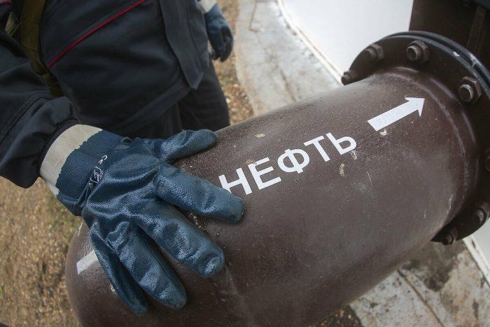 В Европе просели цены на российскую нефть ➤ Главное.net