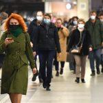 «Просто так не прицепится»: известный спортивный врач рассказал как уберечься от коронавируса ➤ Главное.net