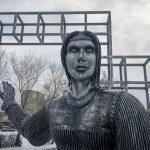 Аленку из Нововоронежа было принято срезать ➤ Главное.net