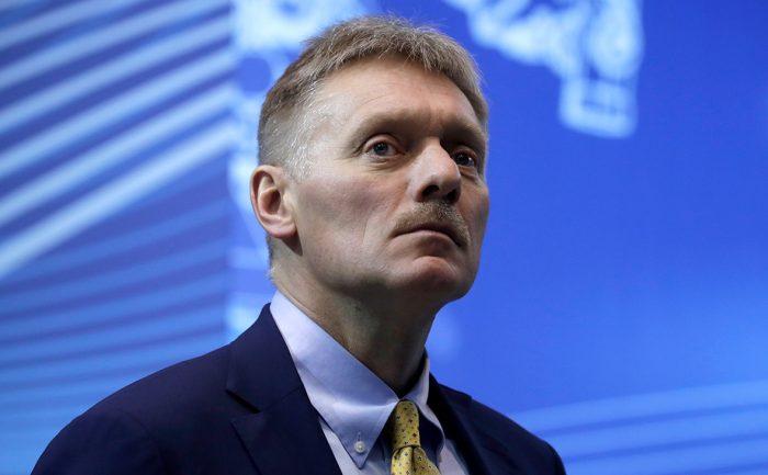 Песков прокомментировал самоубийства сотрудников ФСО в Москве ➤ Главное.net