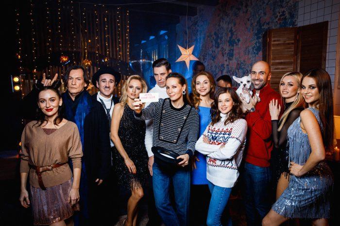 Бойфренд Бузовой, Лазарев и Дюжев: известен состав новых «Танцев со звездами» ➤ Главное.net