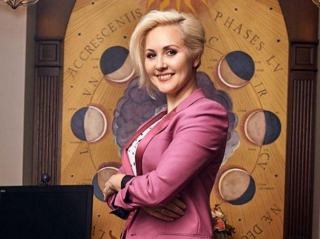 Астролог Володина рассказала, для кого декабрь станет судьбоносным ➤ Главное.net